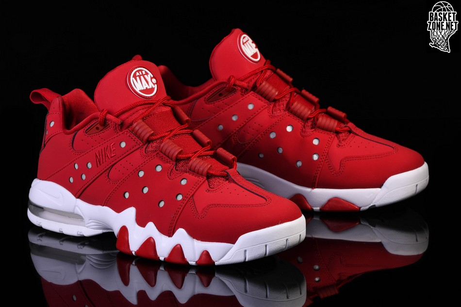 air max 94 low rouge